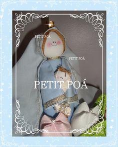 Petit Poá: Nossa Senhora