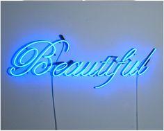"""""""beautiful"""" by john kalymnios, 2008"""