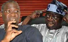 Fashola And Tinubu Declare War on Each Other - http://www.nigeriawebsitedesign.com/fashola-and-tinubu-declare-war-on-each-other/