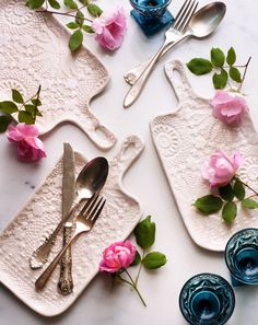 No Fuss Mother's Day Favorites: Links to our Favorite Easy Ways to Celebrate *your* day!