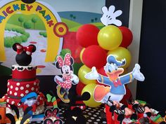 Birthday Party Ideas | Photo 6 of 8 | Catch My Party