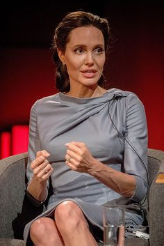 Angelina Jolie will guest edit BBC Radio 4's Woman's Hour