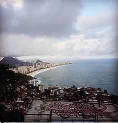 Favela vidigal Rio de Janeiro