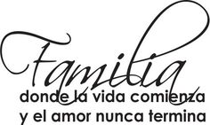 Spanish Wall Saying Quotes- Familia Donde La Vida Comienza Wall Quote-home  Art Wall Decor Global Sign Images Inc.,http://www.amazon.com/dp/B00K7FB0QG/ref=cm_sw_r_pi_dp_s1KCtb001MNGEM3W