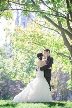 Photography: Rhythm Photography - rhythm-photography.com/  Read More: http://www.stylemepretty.com/canada-weddings/2014/04/10/baking-themed-wedding-in-toronto/