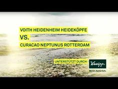 Kneipp fördert Baseball - Heidenheim Heideköpfe vs. Curacao Neptunus Rot... Rotterdam, Baseball, Sports, Pagan, Baseball Promposals, Hs Sports, Sport