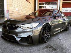 #BMW_M4 #Rotifrom_Wheels
