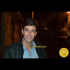 Mariano Martinez (@marianom78) a la salida del estreno de Esperanza Mia  #MarianoMartinez #Estreno #EsperanzaMia #Exclusivo