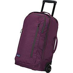$249 Patagonia MLC Wheelie (Maximum Legal Carry-on) - Light Balsamic - via eBags.com!