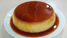 Romanian Desserts, Romanian Food, Romanian Recipes, Creme Dessert, Healthy Tips, I Foods, Panna Cotta, Sweet Tooth, Bakery