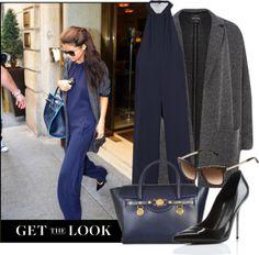 """Celebrity Style: Selena Gomez"" by annamari-a on Polyvore"