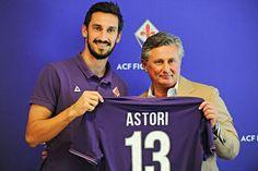 Pada bursa transfer pemain Liga Italia awal musim 2016-2017, Fiorentina sudah sangat aktif dalam mencari pemain baru untuk memperkuat skuadnya. Mengingat selain di Serie A dan Copa Italia, Fiorenti…