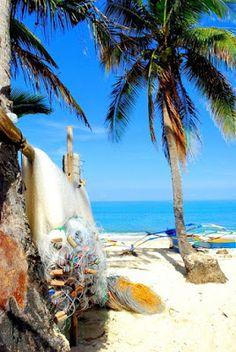 Pagudpud Beach in Ilocos Norte