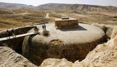 Mes Aynak - Afghanistan