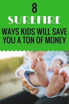 Parenting, personal finance, budgeting, saving, humor, dad blog
