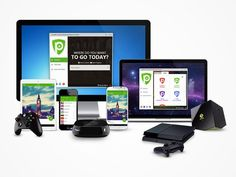 Trust the World;s Fastest VPN with Your Internet Security & Freedom