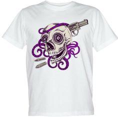 Koszulki z czaszkami: Niewypał