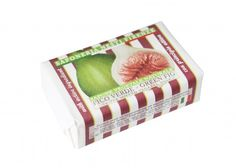 Italian Green Fig Bar Soap LE DELIZIOSE 1 bar