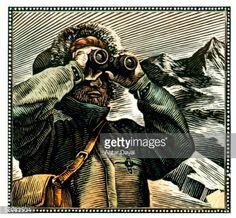 I Spy, Joker, Binoculars, Movies, Movie Posters, Fictional Characters, Art, Art Background, Films