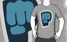Get this cool Brofist shirt now for all PewDiePie fans!