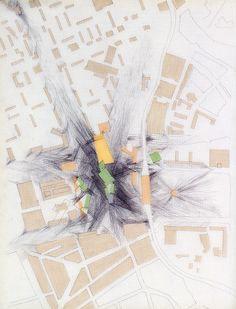Manuel de Sola Morales. Architectural Design v.61 n.92 1991: 84 | RNDRD