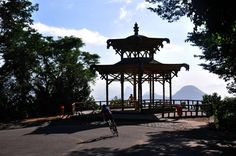 Vista Chinesa, na Floresta da Tijuca, Rio de Janeiro