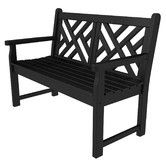 Found it at Wayfair - Chippendale Bench