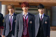 吉野北人 藤原樹 長谷川慎 THE RAMPAGE fromEXILE TRIBE Cute Guys, Prince, Suit Jacket, Actors, Boys, Jackets, Model, Twitter Update, Japanese