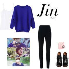 """BTS """"Prologue"""": Jin"""