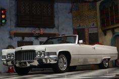 1970+Cadillac+DeVille+Convertible