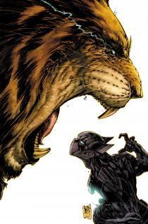 BATWING #21 | DC Comics
