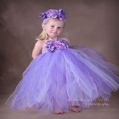 Garden Fairy Princess tutu