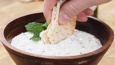 Spicy Tzatziki plus over more TABASCO® recipes perfect for menu planning and everyday meals. You'll be amazed how delicious homemade can be! Green Pepper Sauce, Snack Recipes, Snacks, Yummy Recipes, Tzatziki Sauce, Always Hungry, Stuffed Jalapeno Peppers, Recipe Using