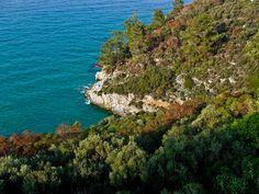 Milli Park Kusadasi Turkey