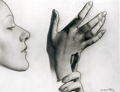 man ray 1932