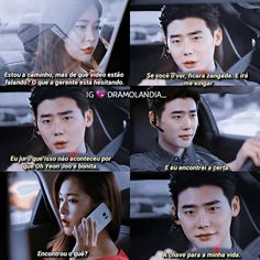 K Pop, W Two Worlds Art, W Kdrama, Korean Drama Quotes, Fotos Do Instagram, Lee Jong Suk, Second World, Foto E Video, Tv