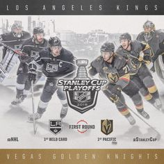 Kings vs the Knights