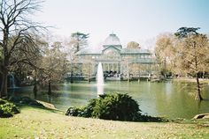 Camera Photography, Aesthetic Pictures, Wonders Of The World, Landscape Photography, Madrid, Beautiful Places, Places To Visit, Disposable Camera, Adventure