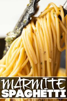 Marmite Pasta is the unlikely combination the world never knew it needed. Love it or hate it, it's happened. And boy it's delicious! | www.dontgobaconmyheart.co.uk Rice Dishes, Main Dishes, Spicy Chicken Pasta, Pasta Recipes, Cooking Recipes, Buzzfeed Tasty, Recipe Scrapbook, Marmite, Emergency Food