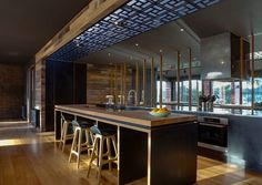 Blairgowrie by Wolveridge Architects - Google Search