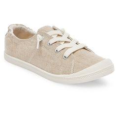 Mad Love, Women's  Lennie Sneakers - Beige