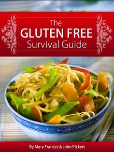 Gluten Free Survival Guide | GFCS: The Online Cooking School