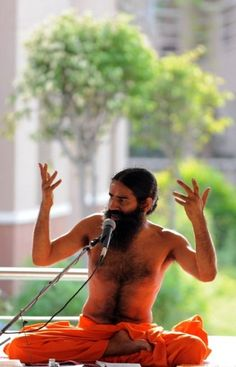 Baba Ramdev's trusts asked to pay 58 crores in taxes http://ndtv.in/JAQr5x