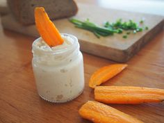 Raw Vegan, Pesto, Carrots, Dips, Vegetables, Food, Sauces, Essen, Carrot