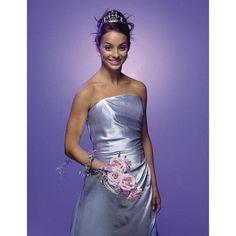 Jeweled Handheld Rose Bouquet