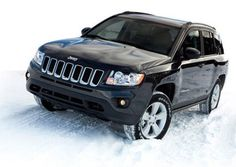 2015 Jeep Compass – Summit, NJ