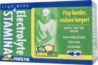 Electrolyte Stamina Power Pak Lemon Lime (replaces upc 786601233091) - 32 - Packet by Trace Minerals Research, http://www.amazon.com/dp/B005CXUO9C/ref=cm_sw_r_pi_dp_flQpsb04N07EV