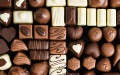 Happy Chocolate Day images 2018 hwf12