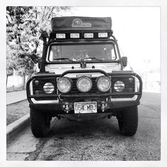 Land Rover Defender 110 #moab