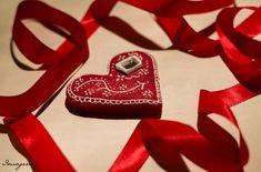 Szerelmi ajándék, a mézeskalács szív Cufflinks, Accessories, Wedding Cufflinks, Jewelry Accessories